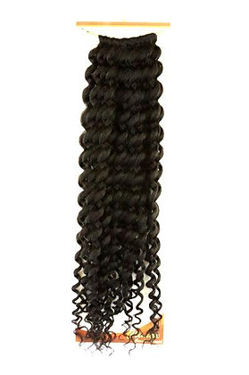 Climax - Crochet Deep Curl Braid