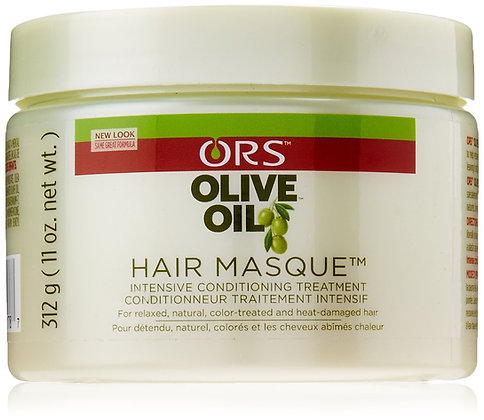 Original Root Stimulator (ORS) Olive Oil Hair Masque