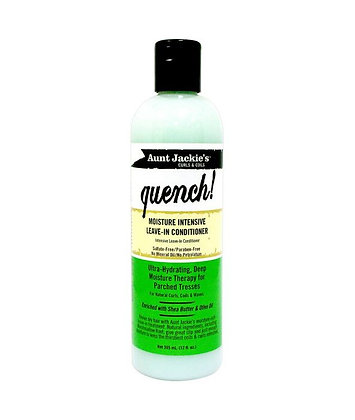 Aunt Jackie's Curls & Coils - Moisture Intensive Leave-in Conditioner