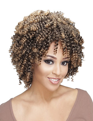 JAZZWAVE COLLECTION - Anna Spring Curl
