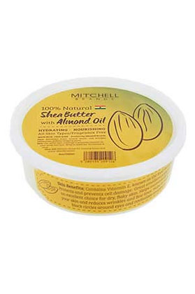 Mitchell Shea Butter with Almond Oil