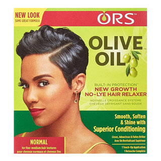 ORS Olive Oil New Growth Relaxer