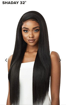 "SHADAY 32""- Outre Perfect Hairline Lace Front Wig"
