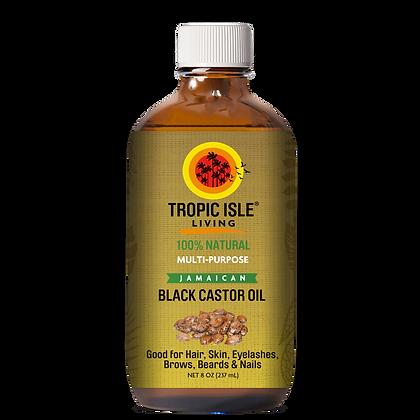 Tropic Isle - Natural Multi-Purpose Jamaican Black Castor Oil