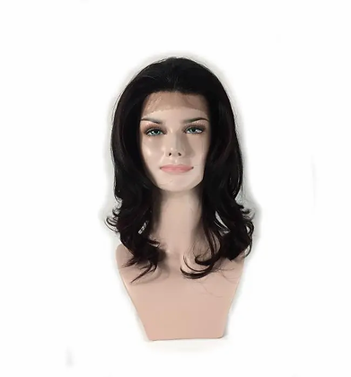LOLITA - Natural Way Lace Front Synthetic Wig