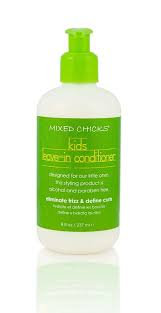 Mixed Chicks Kids - Leave In Conditioner