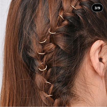 Hair Ring
