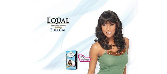LUXURY GIRL - Equal Synthetic Wig