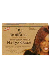 Dr. Miracles No Lye Relaxer