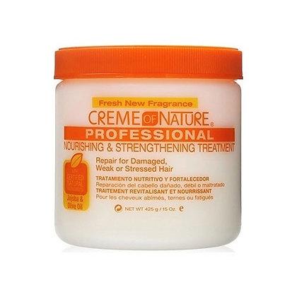 CREME of NATURE Professional - Nourishing & Strengthening Treatment