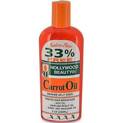 Hollywood Beauty - Carrot Oil