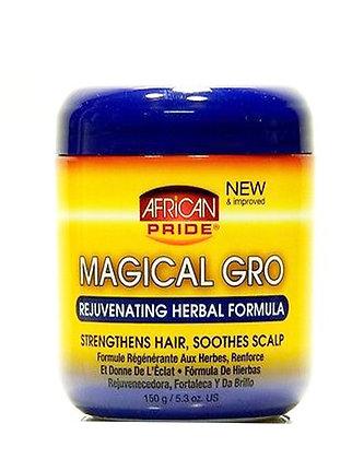 African Pride - Magic Gro Herbal Formula