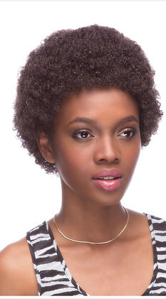MINI AFRO - Sepia Wig Collection