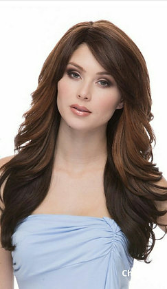 PHOENIX - Sepia Wig Collection