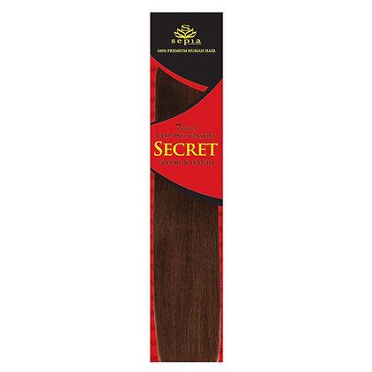 SEPIA - Secret Clip In