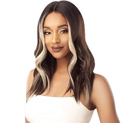 SHATAYA - Outre  Lace Front Wig