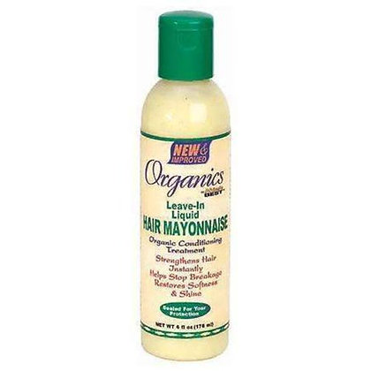 Africa's Best - Leave In Liquid Hair Mayonnaise