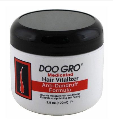Doo Gro Anti-Dandruff Hair Vitalizer