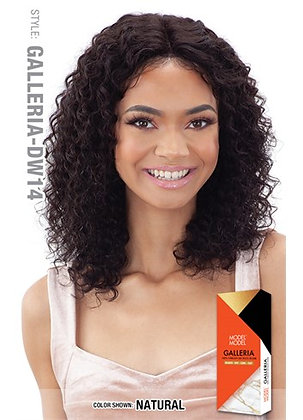 "GALLERIA DW 14"" - Model Model Lace Front Wig"