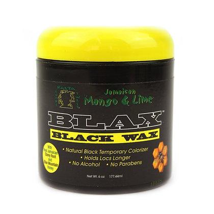 Jamaican Mango and Lime - Black Wax