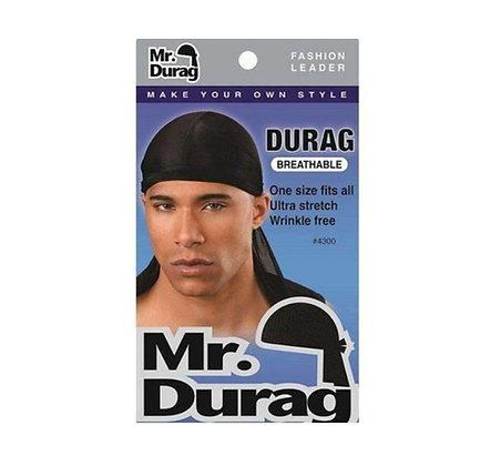 Mr Durag Tie Down Durag