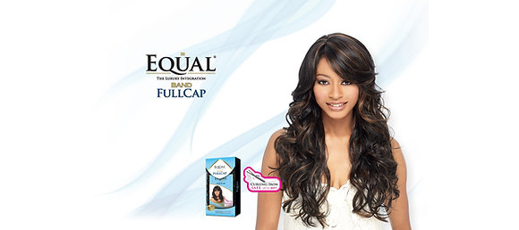 DREAM GIRL - Equal Synthetic Wig