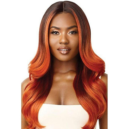PHONEIX - Outre Lace Front Synthetic Wig