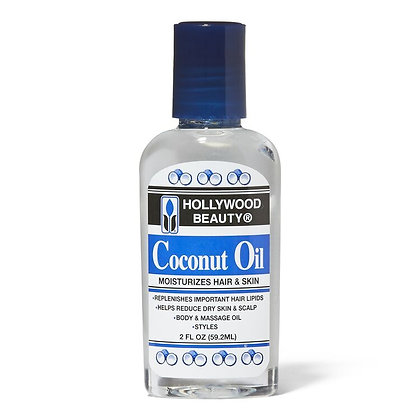 Hollywood Beauty - Coconut Oil