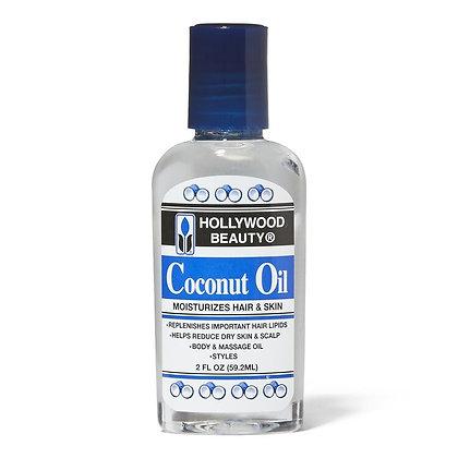 Hollywood Beauty - Coconut Oil
