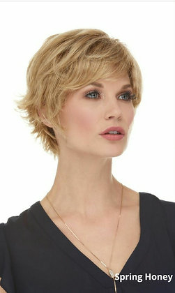 KRIS - Sepia Wig Collection