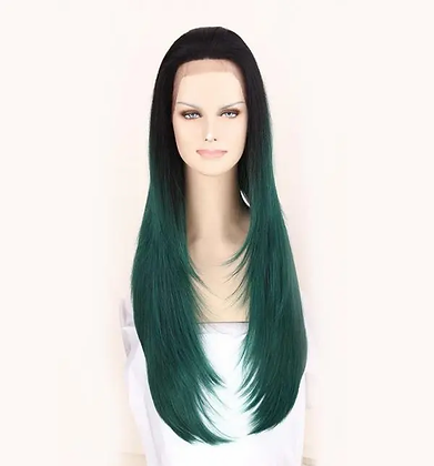 BETTY - Natural Way Lace Front Synthetic Wig