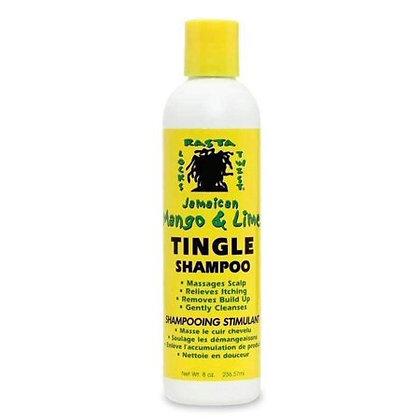 Jamaican Mango and Lime - Tingle Shampoo