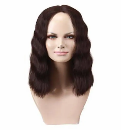 DEBBY - Natural Way Lace Part SyntheticWig