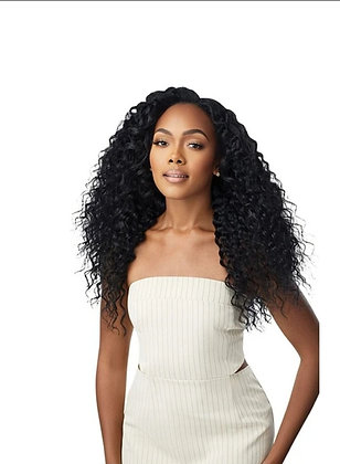 "Big Beautiful Hair Peruvian Wave 18"" 9pcs Clip ins"