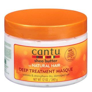 Cantu Natural Hair Deep Treatment Masque