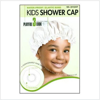 Magic Kids Shower Cap