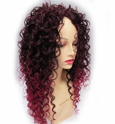 CARLY - Natural Way Synthetic Wig