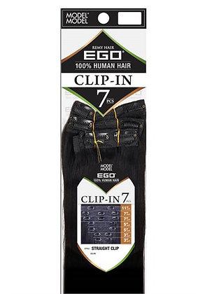 MODEL MODEL - EGO STRAIGHT CLIP 7PCS
