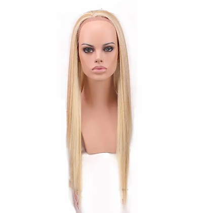 ZANNA PLUS - Natural Way Lace Frontal Synthetic Wig