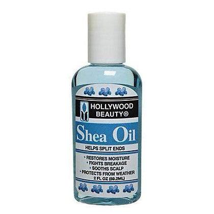 Hollywood Beauty - Shea Oil