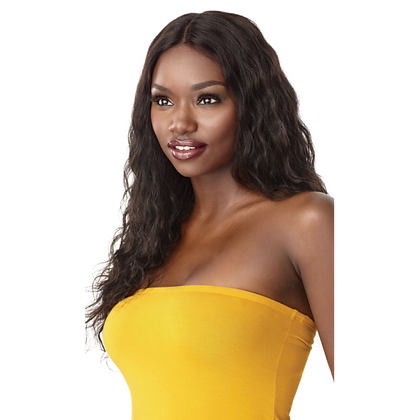 """LOOSE CURL 24"""" - Outre The Daily Human Hair Wig"""