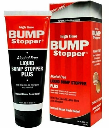High Time - Liquid Bump Stopper