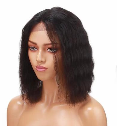 GAIL - Natural Way Lace Frontal Human Hair Wig