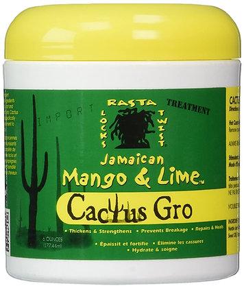 Jamaican Mango and Lime - Cactus Gro