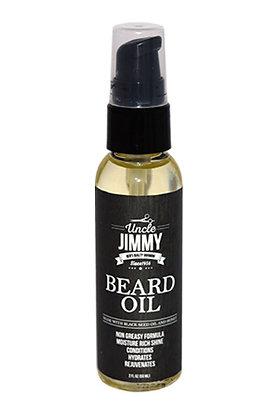 Uncle Jimmy Beard Oil