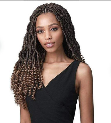 Bobbi Boss Nu Locs Curly Tips 2X