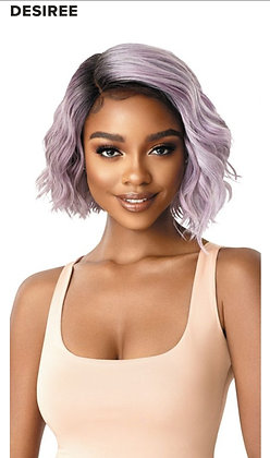 DESIREE - Outre Lace Front Wig