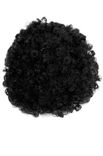 Climax Coily Afro Draw String Ponytail