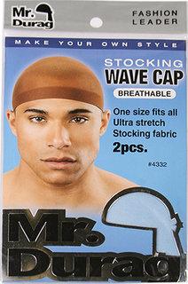 Magic Stocking Wave Cap