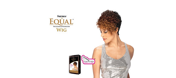TASHA - Equal Wig